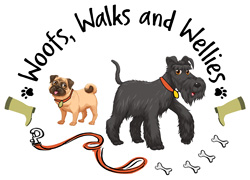 logo for Holiday Bungalow for Dog Lovers, East Dorset